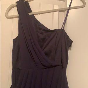 Navy blue dress sz 4